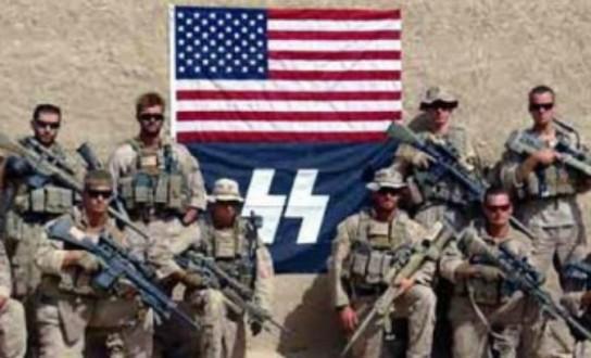 Действия США и курдских формирований в Сирии назвали терроризмом