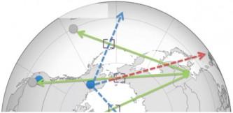 США намерены сбивать северокорейские ракеты над территорией России