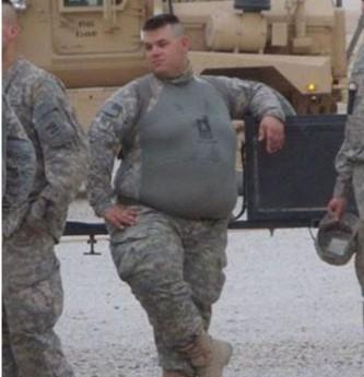 NI сравнил боевой потенциал пехоты США и России
