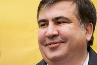 Саакашвили распустил Майдан на новогодние каникулы