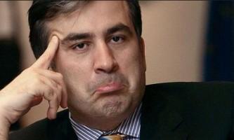 Саакашвили объявил о завершении дружбы с Порошенко