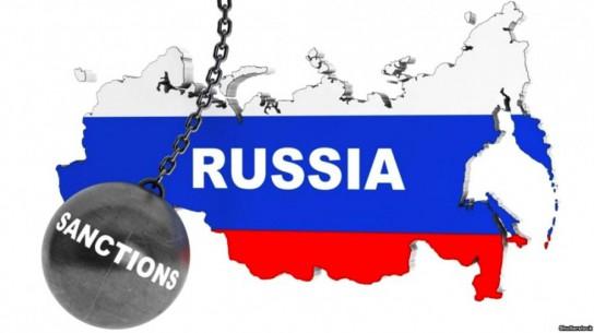 Европа не отменит антироссийские санкции, пока Крым не вернется в состав Украины