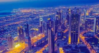 Россия поможет Саудовской Аравии построить «город будущего»
