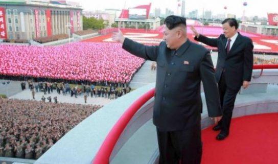 Россия и Китай приветствуют мирные договоренности Северной и Южной Корей