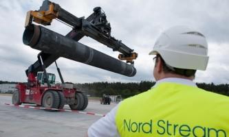Украина объявила вознаграждение за блокировку «Северного потока-2»