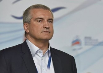 Аксенов: Путин спас Крым от украинского рабства