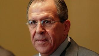 Лавров: Россия никогда не позволит миротворцам ООН оккупировать Донбасс