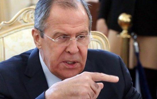 Глава МИД РФ обвинил США в недобросовестной конкуренции