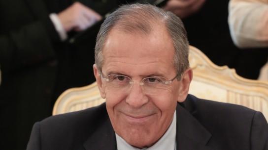 Лавров извинился за «вмешательство» России в японскую погоду