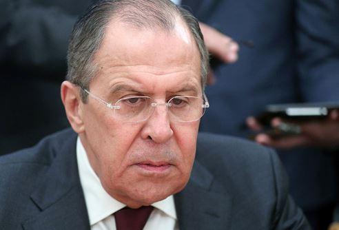 Лавров: «Большая семерка» плетет заговор против России