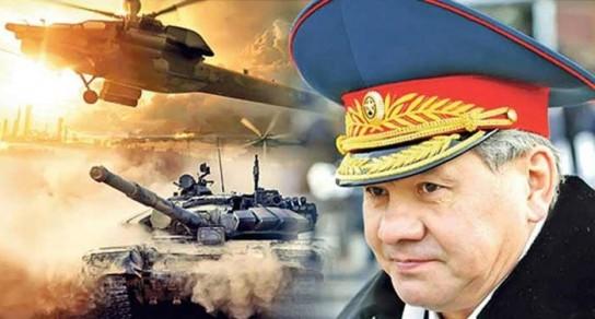 Глава Генштаба Британии признал превосходство российской армии