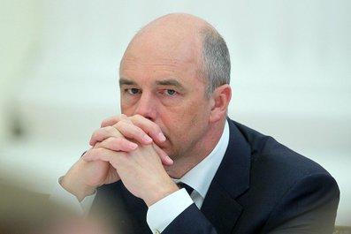 Силуанов рассказал о налогообложении россиян