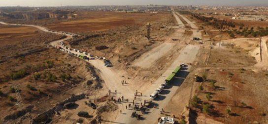 Шойгу объявил о введении «гуманитарной паузы» в Сирии