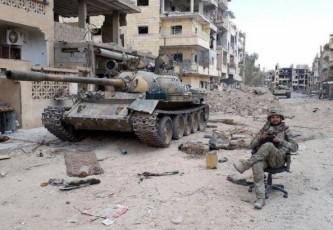 Дейр эз-Зор освобожден от террористов, но война еще не закончена