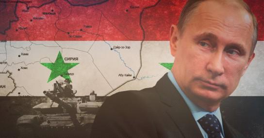 Россия будет защищать Сирию всеми возможными силами