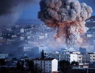 Когда США ответят за военные преступления в Сирии?