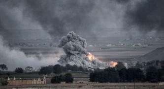 Подозрительная гибель российского генерала вызывает претензии к сирийским военным