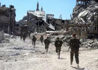 Стали известны подробности боя, после которого российские добровольцы попали в плен к ИГ