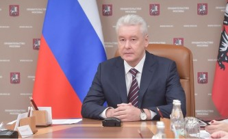 Собянин: Инновации стали драйвером развития экономики Москвы