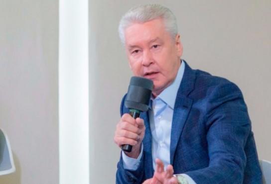 Собянин встал на защиту бюджета Москвы