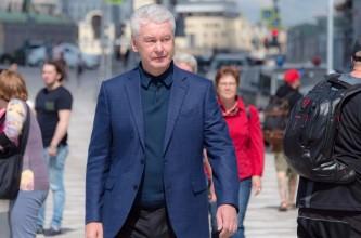 Собянин назвал главные достижения Правительства Москвы в уходящем году