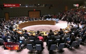 Россия наложит вето на «киевский вариант» миротворческой миссии в Донбассе