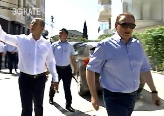 """В Сочи зреет большой скандал: строительство ЖК """"Моравия"""" могут признать незаконным"""