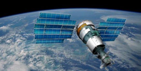В России разрабатывают космический спутник для поиска нефти