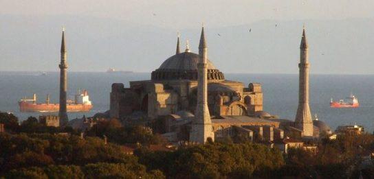 США пытаются перенести православный Константинопольский патриархат на свою территорию