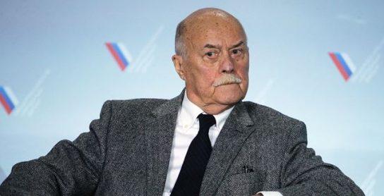 Спикер Госдумы объявил о кончине Станислава Говорухина