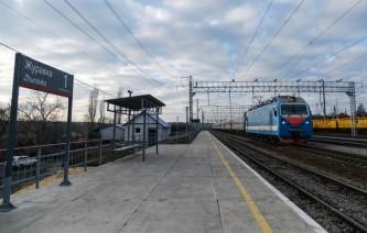 Все поезда РЖД до конца года будут ходить в обход Украины