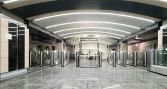 Новые станции салатовой ветки столичного метро откроются в ближайшие два-три месяца