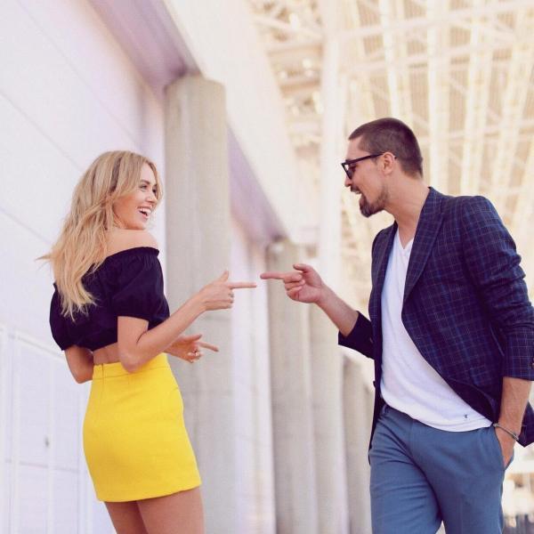 Дима Билан и «Мисс Мира» в новом клипе