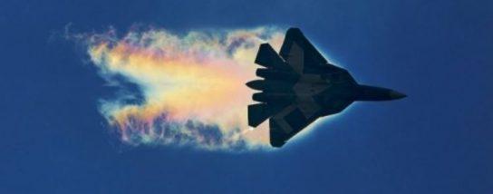 NI: Российские С-500 и Су-57 поставили крест на американских F-22 и F-35