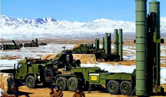Россия поставит Сирии комплексы С-300 «Фаворит»