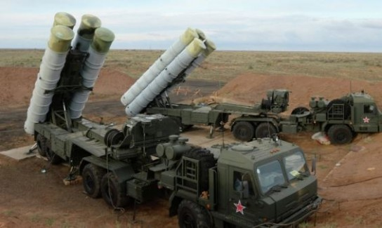 Ближний Восток и Северная Африка намерены купить крупные партии российского ЗРК С-400