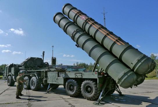 Российские комплексы С-400 окончательно расстроили США