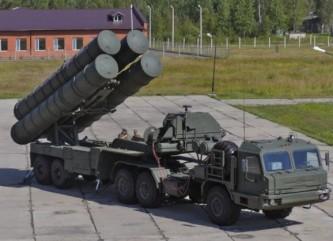 Два дивизиона комплексов С-400 «Триумф» заступят на постоянное боевое дежурство в Крыму