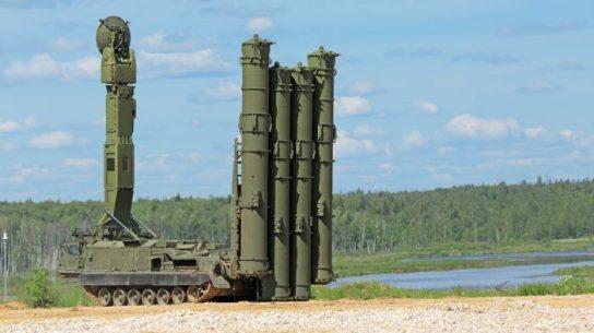Российский ЗРК С-500 «Прометей» окончательно испортил настроение Соединенным Штатам