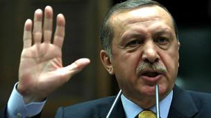 Турция отказалась высылать российских дипломатов