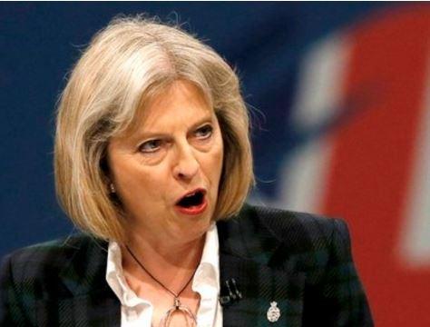 Парламент Британии потребовал от Терезы Мэй объяснений за удар по Сирии без разрешения