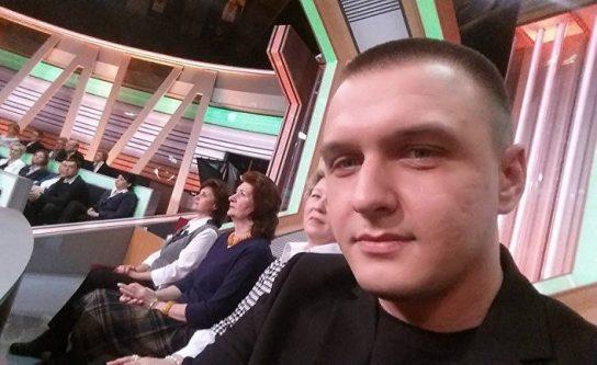 Чемодан, вокзал, Варшава: Мацейчук покидает Россию