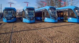 От Троицка до ближайшей станции метро проложат трамвайную линию