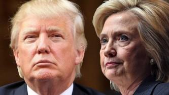 Трамп обвинил Клинтон в сговоре с Кремлем и ФБР