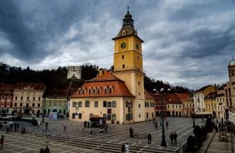 Румынские венгры требуют автономию для Трансильвании