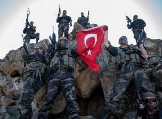 «Джебхат ан-Нусра» без единого выстрела сдала туркам авиабазу Тафтаназ в Идлибе