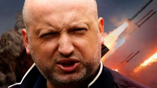 Наливайченко обвинил Турчинова в развязывании войны в Донбассе