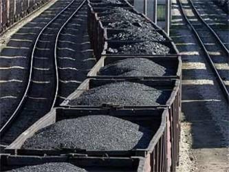 Россия остается главным поставщиком угля на Украину