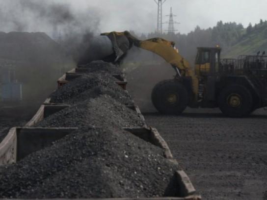 Украина по-прежнему остается крупнейшим покупателем российского угля