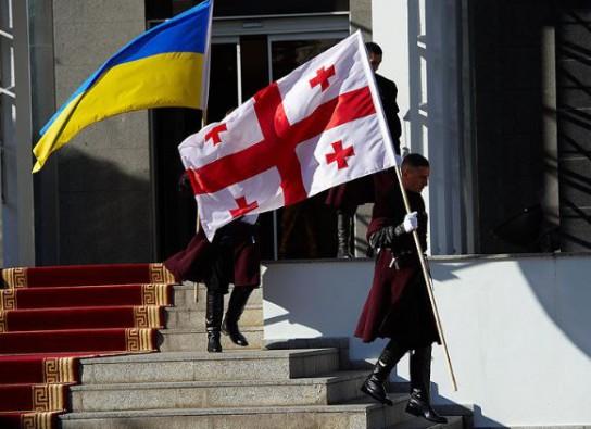 США создают альтернативу СНГ на постсоветском пространстве